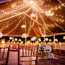 96x96 sq 1491847749683 rent string lights outdoor wedding miami