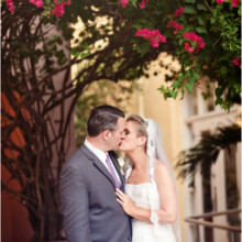 220x220 sq 1491625504482 orlando wedding 2