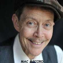 Mac McCord Music