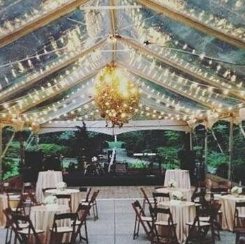 New orleans wedding rentals reviews for 53 rentals gulf coast tent rental mozeypictures Choice Image