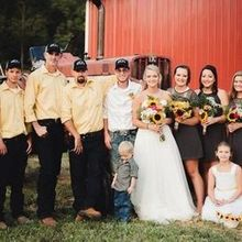 Rustic Gatherings Wedding and Event Barns, LLC