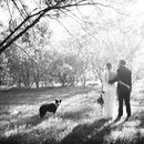 130x130 sq 1495116258 5825106776886400 black and white josh and ivey woods