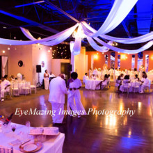 220x220 sq 1504986115220 breckinridge banquet hall white party