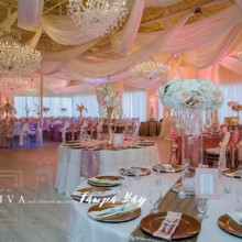 Crystal ballroom tampa venue tampa fl weddingwire for Furniture w waters ave tampa