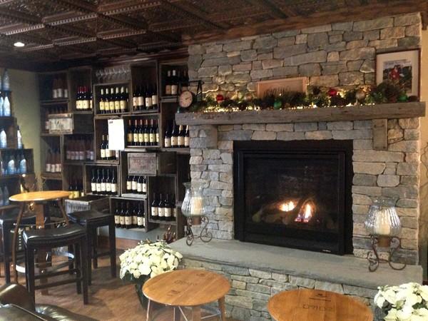 1620 Winery Plymouth Ma Wedding Venue