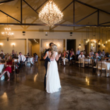 Featherstone Ranch Venue Fredericksburg Tx Weddingwire