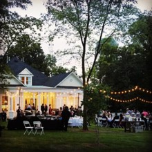 The stratton house bed breakfast venue collierville for Classic home designs collierville tn