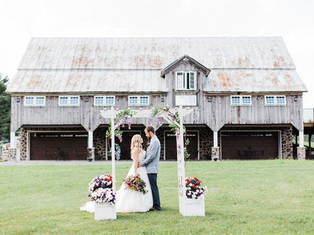 Trillium Creek Wedding and Event Barn LLC