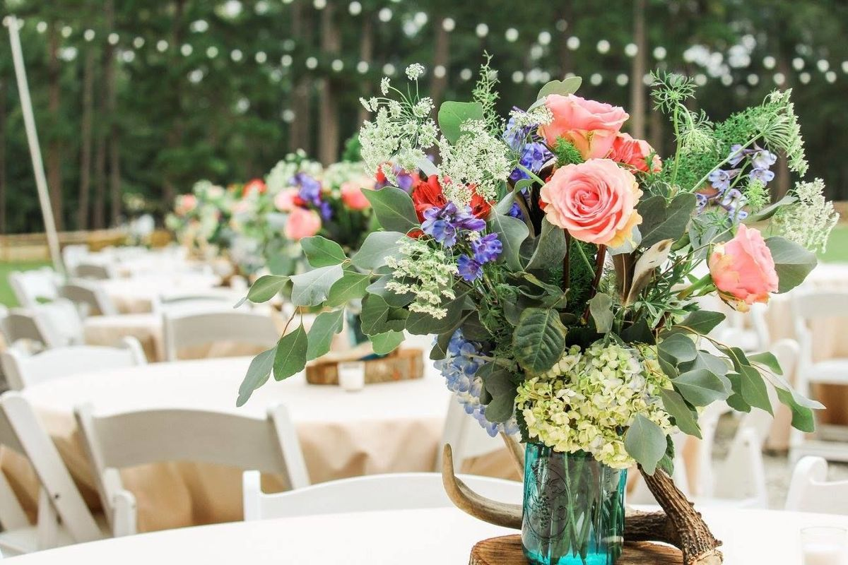 Clarks Hill Wedding Venues - Reviews for Venues