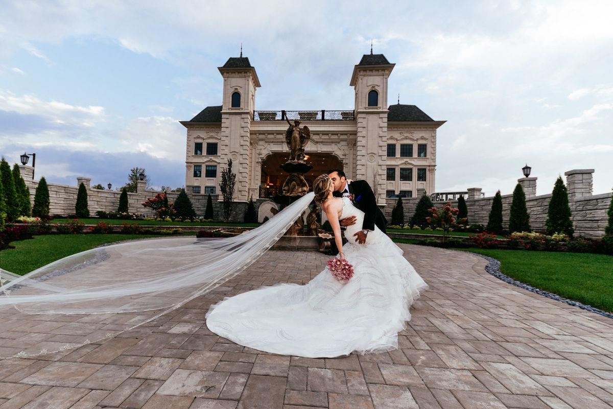 The Legacy Castle Venue Pompton Plains Nj Weddingwire