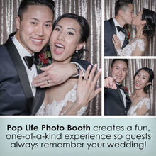 Pop Life Photo Booth