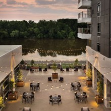 Rivers Casino And Resort Venue Schenectady Ny