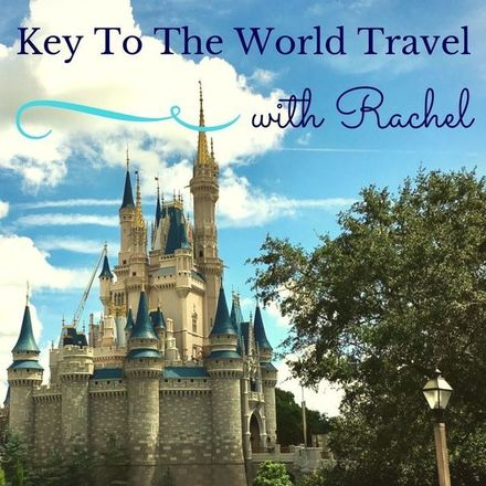 Key To The World Travel with Rachel