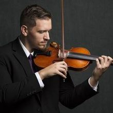 Justin E. Walden Music - Wedding Violinist & Entertainment