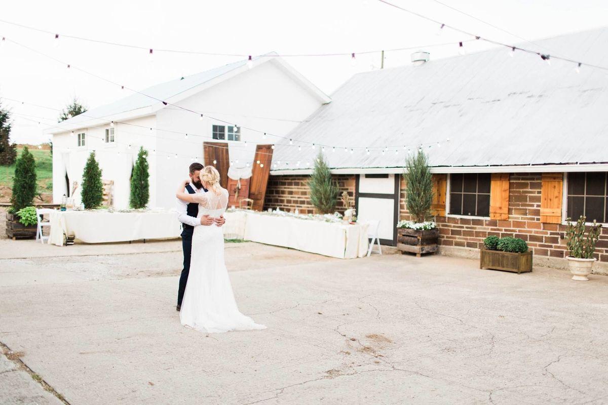 Bucyrus Wedding Venues - Reviews for Venues
