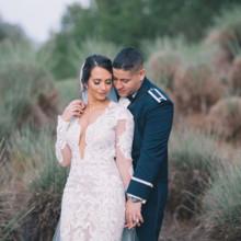 220x220 sq 1499793458085 romantic florida winter wedding