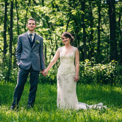 400x400 sq 1500678405966 rustic west virginia barn wedding