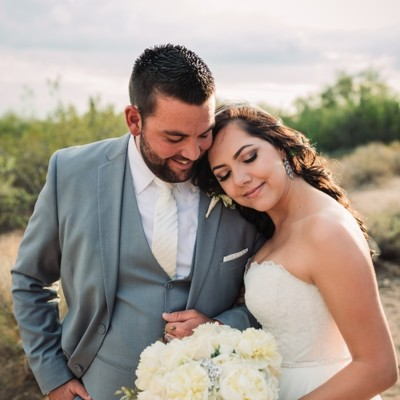 400x400 sq 1502584413050 elegant arizona manor wedding