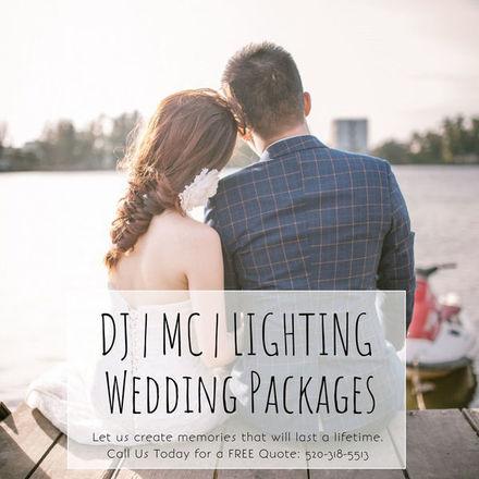 tucson wedding djs reviews for 26 djs