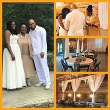 Purposeful, Inc. : 2's A Couple Wedding Officiant