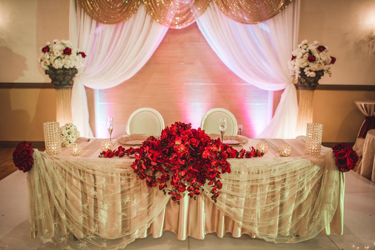Crystal Reception Hall Venue Corpus Christi Tx Weddingwire