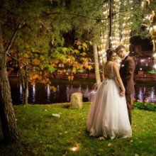 220x220 sq 1496785303413 martin wedding magical