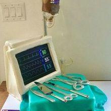 220x220 sq 1498703816 d4785f7f839ca19c 1496770932855 cake hospital min