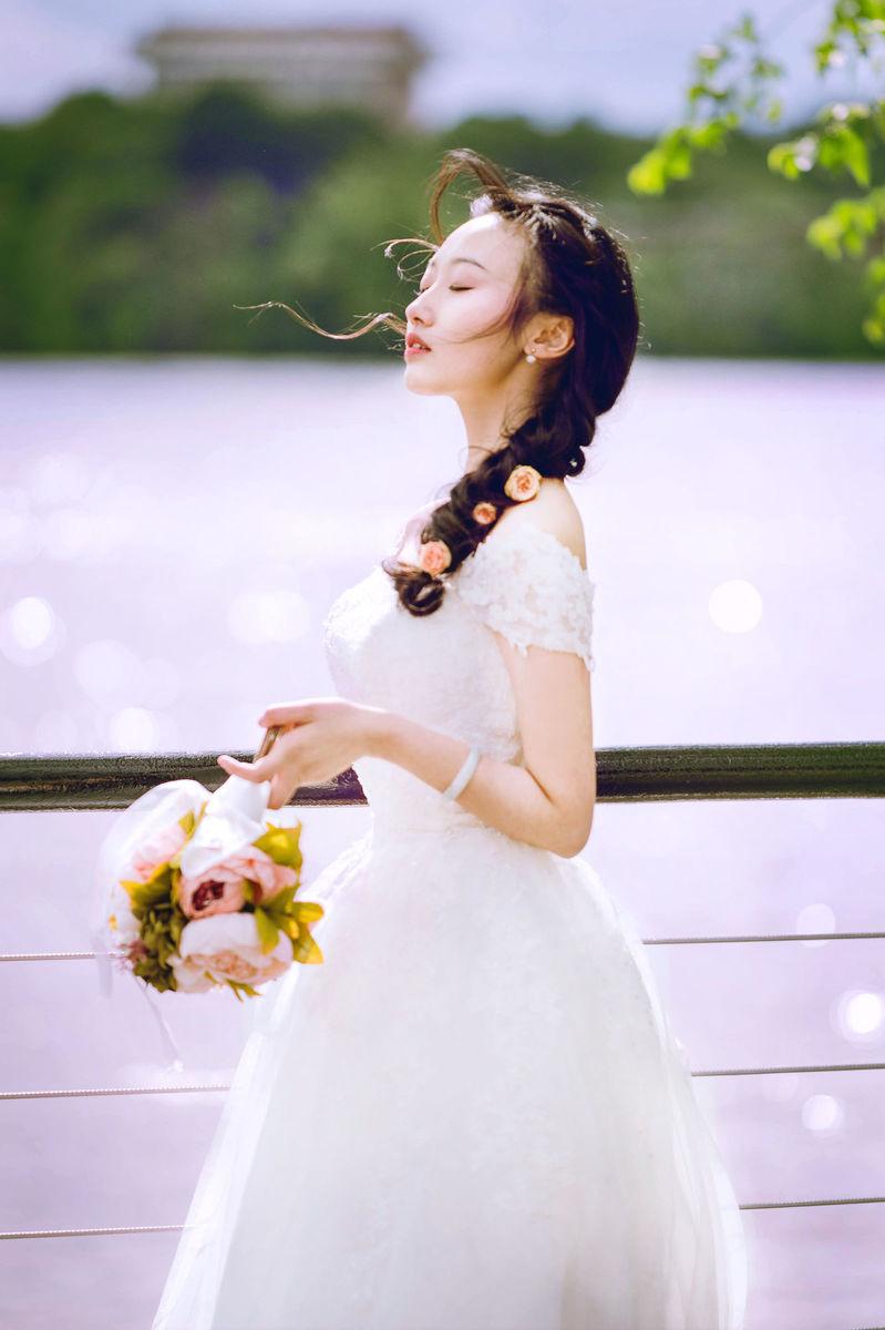 fairfax wedding hair & makeup - reviews for hair & makeup