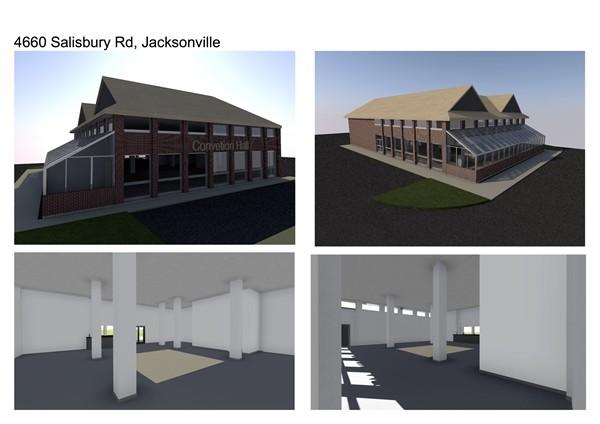 South point convention center at the wyndham garden hotel reviews jacksonville venue Wyndham garden jacksonville fl