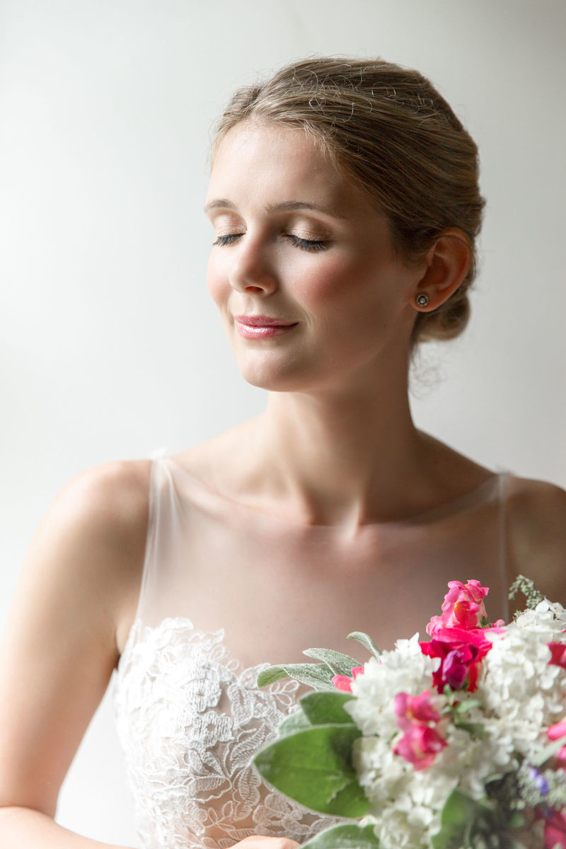 charlottesville wedding hair & makeup - reviews for hair & makeup