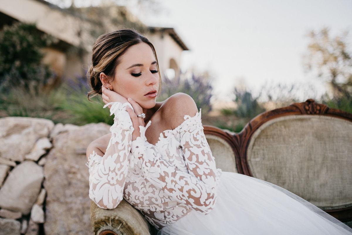 san luis obispo wedding hair & makeup - reviews for hair & makeup