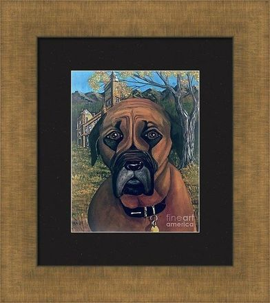 Fine Art of Accessories by Amy Brown: Mastiff Studios