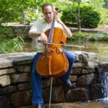 Roy Harran Cellist