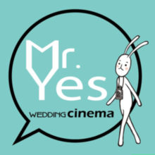 Mr. YES wedding cinema