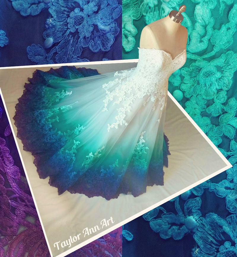 Taylor Ann Art - Dress & Attire - San Diego, CA - WeddingWire