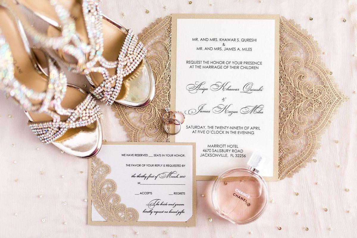Pretty Party Paper - Invitations - Santa Rosa, CA - WeddingWire