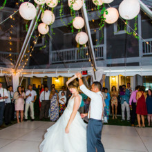 220x220 sq 1510806516707 torregosa wedding corolla north carolina wedding b