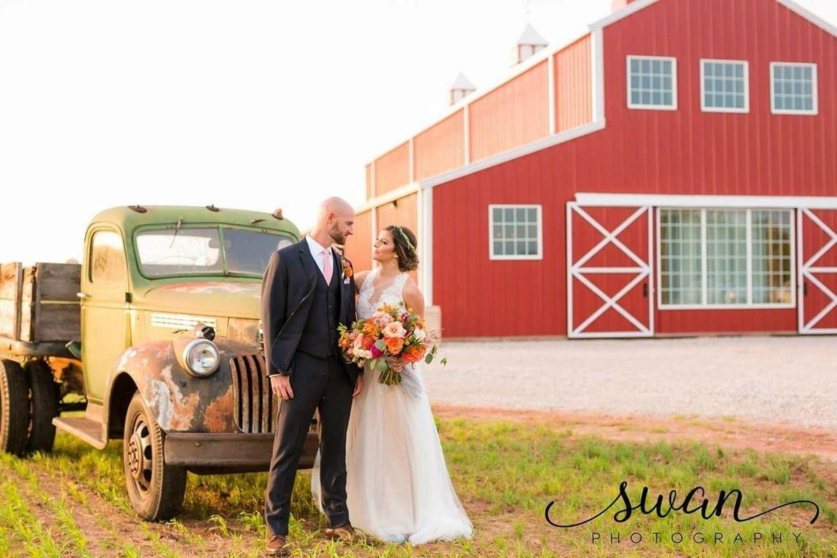 Wichita Falls Wedding Venues - Reviews for Venues