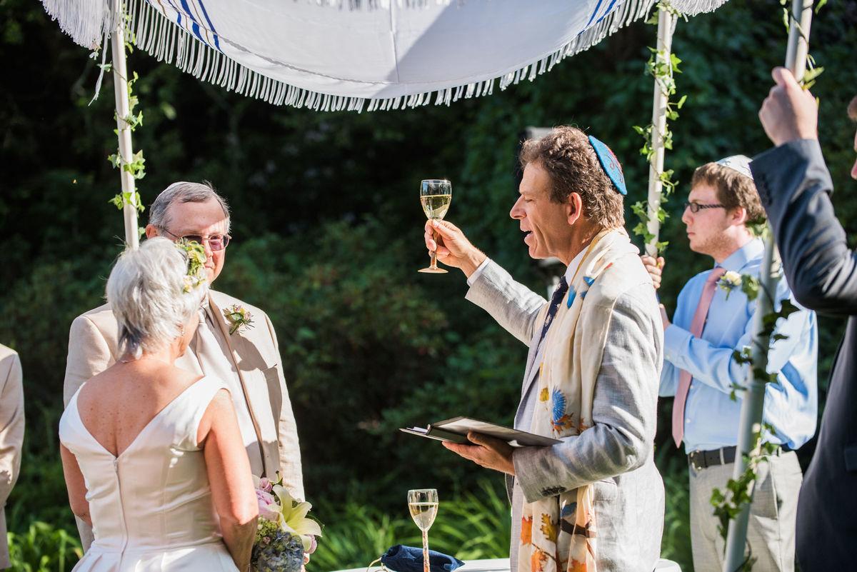 Boston dj same sex wedding