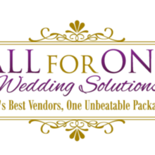 All For One Wedding Solutions