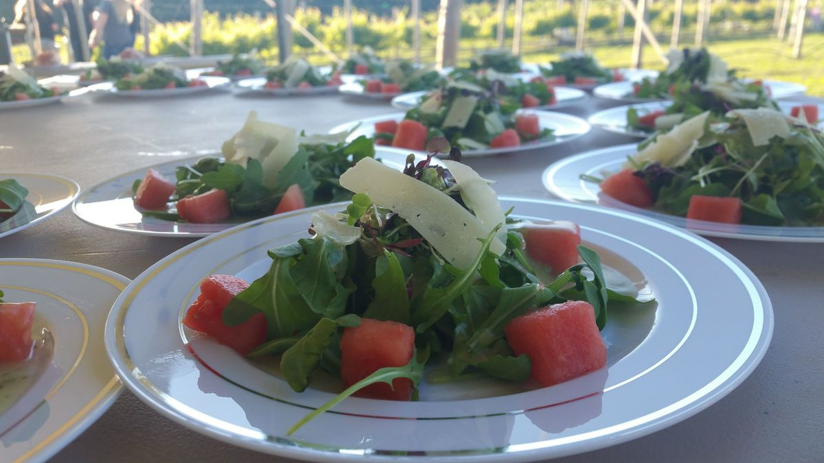 newton wedding caterers reviews for caterers