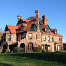 Eustis Estate