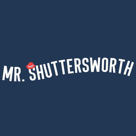 Mr. Shuttersworth