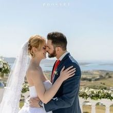 WEDDINGS IN PAROS