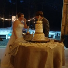 The Aisle Venue Kosciusko Ms Weddingwire