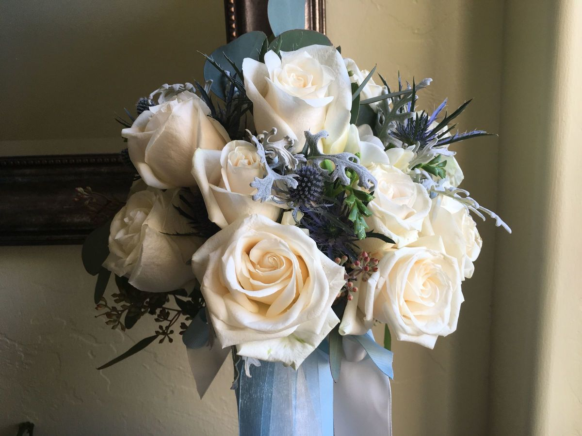 Forget Me Nots Fine Floral Gifts Flowers Tucson Az Weddingwire