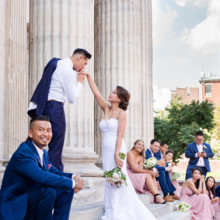 220x220 sq 1507250462524 race street pier old city philadelphia wedding pho