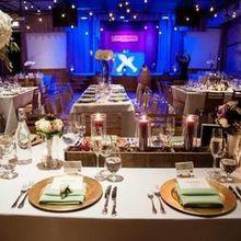 220x220 sq 1501187594 66aff657d70b8945 2 wedding recption setup