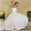 130x130 sq 1529962885 00b98638948b170f jump for joy on your wedding day