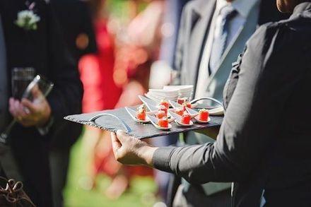 Fontana Wedding Caterers